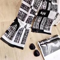 kış için uzun pashmina eşarplar toptan satış-Lüks Kış Kaşmir Eşarp Pashmina Kadınlar Için Marka Tasarımcısı sıcak Eşarp Moda Kadınlar taklit Kaşmir Yün Uzun Şal Wrap