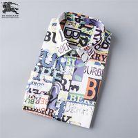 estilo coreano camiseta venda por atacado-Outono Camisa de Lapela de Manga Longa Estilo Masculino Novo Padrão Edição Coreana Homem Juventude Roupas Confortáveis
