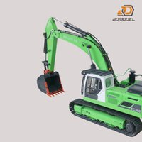 Wholesale volvo car parts for sale - Group buy Rc car Quick Tools Of Volvo Excavator l Applicable excavator model DIY