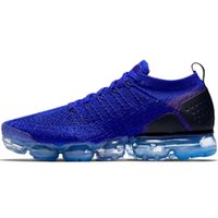 Wholesale fashion vapor maxes casual sports for sale - Group buy 2020 New Vapors Arrival Men Shock Racer Shoes For Top quality Fashion Casual shoes Maxes Sports Sneakers Trainers
