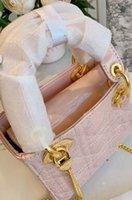 dame mini sac à main achat en gros de-VeraStore 17cm cuir luxe Mini sacs Lady Sacs à main femmes Designer de haute qualité Sac à bandoulière de femmes célèbres marques Femme N0060