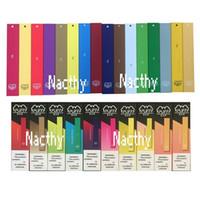e sigara mod vücut toptan satış-En Yeni 20 Renkler Puff Bar Tek Cihaz 1.3 mi Kartuşları POP Başlangıç Seti ile Güvenlik Kodu Vape Kalem 280mAh Pil boşaltın