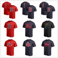ingrosso arco superiore-# 50 Mookie Betts Red Sox Baseball maglie Boston mens designer t-shirt # 41 Chris Sale Victory Arch Camicie Fans Tops Tee logo stampati