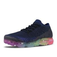 reputable site e59e6 db62b Rabatt mens pink tennis shoes - TN 270 270 s Regenbogen BHM WERDEN TRUE New  Gold