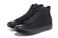 açık paten ayakkabıları toptan satış-Tüm Yıldız 100 Erkekler Tasarımcı Ayakkabı Marka Siyah Beyaz Rahat Kanvas Ayakkabılar Womens Skate Sneakers Yürüyüş Yürüyüş Koşu Açık Spor Chaussures