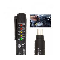 ingrosso accessori per porsche-Automotivo Brake Fluid Tester Pen per auto veicolo DOT3 / DOT4 Brake Liquid Auto Automotive Testing Tool Accessori auto