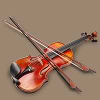Wholesale cello bows for sale - Group buy NAOMI Advanced German Baroque Bow Snakewood Round Stick Mongolian Black White Horsehair Well Balanced Violin Viola Cello Bow
