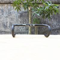 Wholesale FOURIERS HB RA012 aluminum AL6061 T6 road bicycle bend handlebar mm road travel bike handlebar