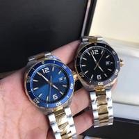 Wholesale watch f1 for sale - Group buy luxury watches F1 original quartz core sapphire mirror men s quartz watches MM super night light free delivery