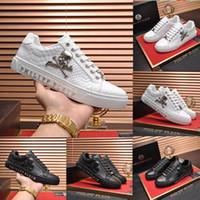 lüks koşu ayakkabıları toptan satış-Erkekler moda sneakers RUN AWAY sneakers tasarımcı ayakkabı Yüksek Kaliteli LÜKS ayakkabı serpantin koşu sneakers marka MARKA erkekler rahat ayakkabılar