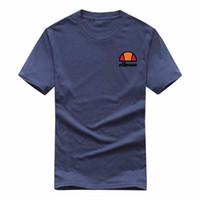 ingrosso ragazze skateboard t shirts-T-shirt uomo di design Uomo T-shirt in cotone e nero 100% T-shirt estate Skateboard Tee Boy Skate Tops