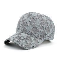 Wholesale women s black sun hats for sale - Group buy Women s Baseball Caps Lace Sun Hats Breathable Mesh Hat New Gorras Summer Cap