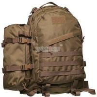 ingrosso l'attrezzo tattico di winforce-WINFORCE Tactical Gear / WP-08 3-Day Assault Pack / 100% CORDURA / QUALITÀ GARANTITA E ZAINO ESTERNO