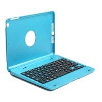 teclado ao ar livre venda por atacado-Design ergonômico teclado sem fio bluetooth para 3-3.7 v casual, viagens, ao ar livre, etc ipad mini 3/2/1 tablet