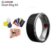 ingrosso etichette porta-JAKCOM R3 Smart Ring Vendita calda in altri citofoni Controllo accessi come giubbotto antiproiettile passivo etichetta rfid serratura porta impronte digitali