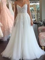 prenses gelinler pembe elbiseler toptan satış-Prenses Gelinlik Türkiye Beyaz Aplikler Pembe Saten Zarif Gelin Törenlerinde Artı Boyutu Içinde
