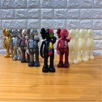 Wholesale toy dogs for children resale online - 20cm High Quality Japanese Originalfake Companion Inch Pvc Action Figure Model Toys For Children Sd171 Y19062901