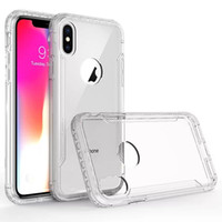 Wholesale new style cell cases for sale – best new styles in transparent iphone case blade soldier glass cell phone case PC anti fall hard case iphone x xs xr xsmax
