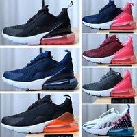 max sell venda por atacado-Nike air max 270 Venda quente Crianças Tênis de Corrida Sapatilhas Infantil 1 Crianças Designer 2 Casual Bebê Meninos Meninas Formadores