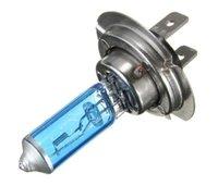 ingrosso lampade alogene-Faro dell'automobile dell'automobile della lampada dell'alogeno di 12V H7 55W 100w bianco