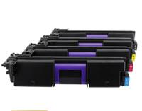 принтеры тонер оптовых-4pc new compatible copier toner cartridge For Ricoh SPC352DN office toner laser printer kcmy