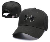 neue designer-hysteresen großhandel-Neue Heiße Verkauf designer ball Caps Mode Baseballmütze Stickerei Hysterese Adjustbale Hysteresen Frau Mädchen Dame Summer Sun Hüte Golf Hut
