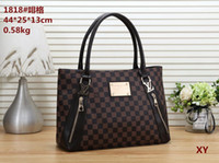 Wholesale bucket bag lace resale online - Selling fashion single shoulder bag High quality messenger bag Popular in Europe and America brand inclined designers chain package B007