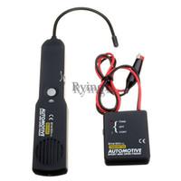 fahrzeugdetektoren großhandel-Universal EM415PRO Automotive Kabel Draht Tracker Kurzschluss Open Circuit Finder Tester Auto Fahrzeug Reparatur Detektor Tracer 6-42 V DC