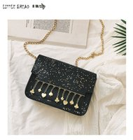 Wholesale ladies scarf handbags for sale - New Fashion Women Leather Handbags Designer Bags Women Famous Brands Cute Scarves Hairball Quilted Organizer Ladies Cross Body