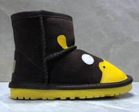 2909e523fef Venta al por mayor de Zapatos De Invierno Baratos En Línea - Comprar ...