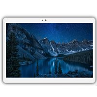 2g ram 3g gps tablet al por mayor-CARBAYTA 10 'tablet PC 2G 3G C108 Android 8.1 Octa Core tabletas 4GB RAM 64GB ROM WiFi 3G GPS Bluetooth tableta portátil IPS