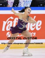 eislauf-marken groihandel-Maßgeschneiderte Mädchen Eiskunstlaufkleider Neue Marken-Eiskunstlaufkleider Für Wettbewerb DR4822