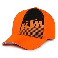 спортивный завод оптовых-2019 KTM motorcycle racing caps 9 цветов Заводская розетка для BMW езда спортивные шапки мужские Snapback шапки хип-хоп ВС шляпы