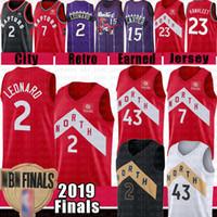 6bdc6db103dc Wholesale basketball jerseys resale online - Pascal Siakam NCAA Kawhi Mens  Leonard Jersey Vince Carter Kyle