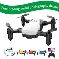 rc uzaktan video kamera toptan satış-JJRC Mini Helikopterler Video Çekim Drones oyuncak HD Kamera Katlanabilir RC Quadcopter Uzaktan Telefon Kid için kontrol oyuncaklar FPV Drone çocuk hediye