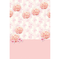Wholesale backgrounds for portrait photography online - Laeacco Old Flower Pattern Wall Party Decor Floor Baby Newborn Portrait Photography Backdrops Photo Backgrounds For Photo Studio