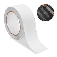 5mx5cm Flooring Safety Tape Mat Non Slip Bathroom Bathtub Tape Sticker Decal Anti Slip Waterproof Bath Grip Shower Strips Tape Non-slip