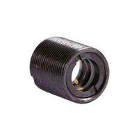 microscope oculaire usb achat en gros de-Freeshipping 10Pcs lentille en verre collimaté pour diode laser violet / bleu 405nm avec trois couches