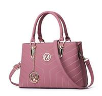 ingrosso designer sacchetto di mk-Borse all'ingrosso Borse delle donne Borse delle donne del progettista Portafogli per le donne Borse a tracolla Crossbody Leatherbag # MK