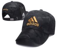 chapéus ajustáveis ajustados venda por atacado-Marca de alta qualidade Snapback Caps Casquette Chapéu Ajustável de Futebol Das Mulheres Dos Homens Hip hop montado Chapéu de Basebol Chapéu de Beisebol Rua dança 2019