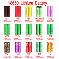 Wholesale fedex prints resale online - NEW Charger Power New Arrival IMR Battery mah mah for Mix brand leopard print MAX50A by Fedex