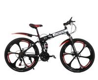 ingrosso moto 18 pollici-ALTRUISM X9 Bicicletas Mountain Bike Bicicletta 21 velocità Bicicletta doppia freno a disco da 26 pollici
