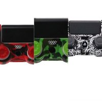 Wholesale blue flowers case resale online - cwsww PS4 Waterproof Silicone Case Controller Printing Flowers Skin Protective for Sony Play Station PS Cover Dualshock Gamepad