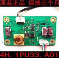 Wholesale boost board for sale - Group buy G276HL S271HL G246HL High Voltage Board H PU33 A01 Constant Current Board Boost