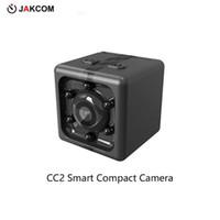 cámara de webcam caliente al por mayor-Venta caliente de la cámara compacta de JAKCOM CC2 en mini cámaras como webcam de la caza del camo de Kalem