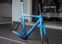 Wholesale newest Colnago C64 carbon Road Frame full carbon bicycle frame T1100 UD carbon road bike frame size XS S M L