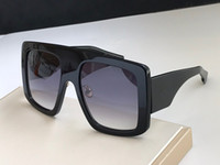 ingrosso moda nuova occhiali-nuove donne di moda gli occhiali da sole POTENZA grandi occhiali a gabbia quadrati superiore protezione eyewear uv qualità popolare d'avanguardia stile CATWAIK