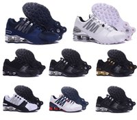 Wholesale running shoes femme for sale - Group buy High Quality Men Classic Tlx Avenue Deliver Oz Chaussures Femme Running Shoes Sports Trainer Tennis Cushion Sneakers
