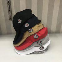 sombreros de los hombres mejor precio al por mayor-2019 Nuevo estilo de Invierno Marca bordado gorras de béisbol de lujo Unisex Sombreros de béisbol casquette de algodón Snapback hueso Moda Sport Cap hat