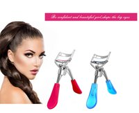 Wholesale beauty tools accessories makeup for sale - colors Eyelash Curler with comb Cosmetic Curler Curling Eyes Tweezer For Eyelashes Beauty Makeup Tools Accessories free ship